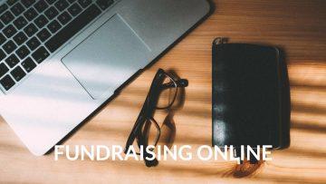 idee sbagliate fundraising online